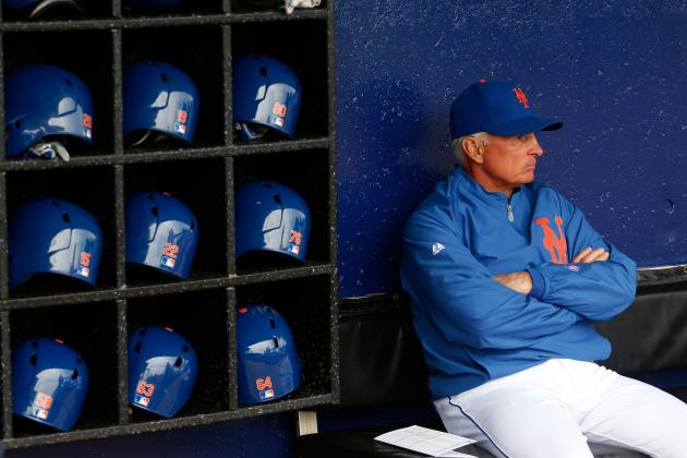 How Terry Collins' Contract Status Is Already Impacting the Mets