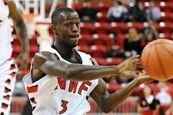 Future Louisville PG Chris Jones Named NABC JUCO Player of the Year