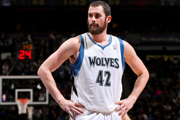 Will Flip Saunders Be Able to Keep Kevin Love in Minnesota?