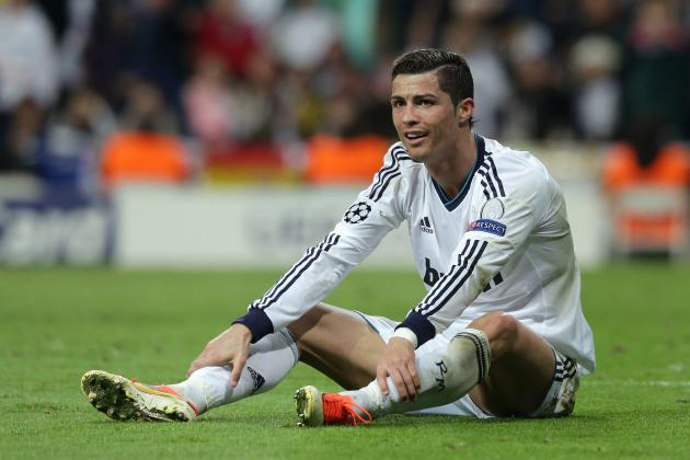 Champions League 2013: Thrilling Finish Doesn't Hide Missed Chances for Madrid