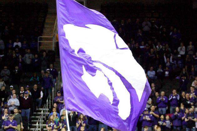 K-State Fullback Glenn Gronkowski Shows Promise, Toughness