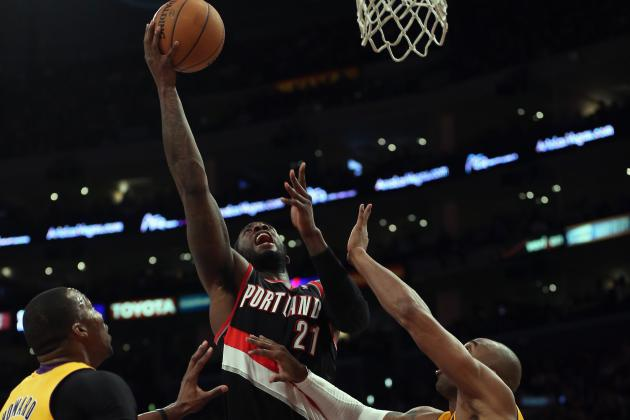 Hickson's Season in Review: 'Happy But Not Satisfied'