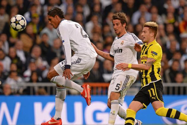 Marco Reus: Is Borussia Dortmund Winger Mario Goetze's Replacement as a No. 10?