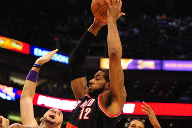 Breaking Down Aldridge's Offensive Repertoire