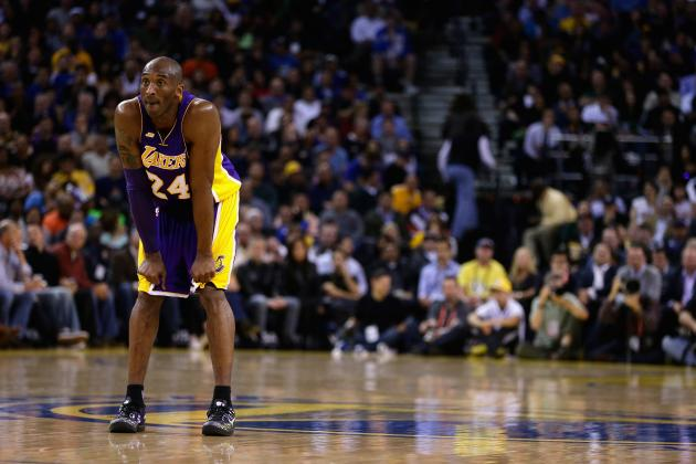 Kobe Byrant's Positive Outlook on Injury Shows Lakers Must Remain Optimistic Too