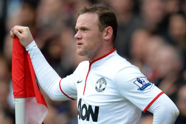 Rooney Wants to Strike a New Deal at United
