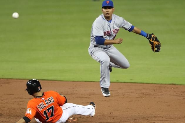 ESPN Gamecast: Mets vs Marlins