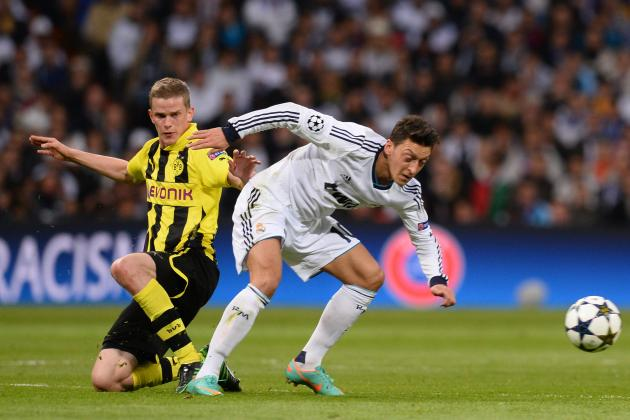 How Will Mario Gotze, Other Injuries Affect Borussia Dortmund in UCL Final?