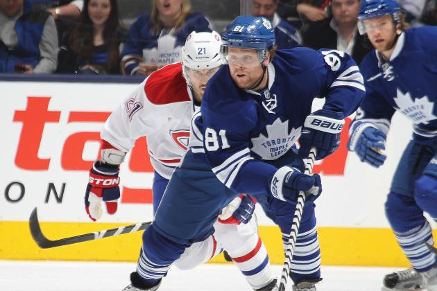 The  Maple Leafs Bring Playoff Fever Back to Toronto