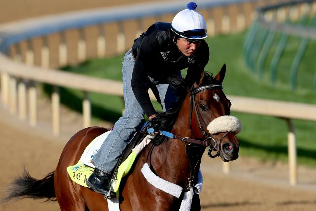 Kentucky Derby 2013: Breaking Down Long Shots with Best Chance to Win
