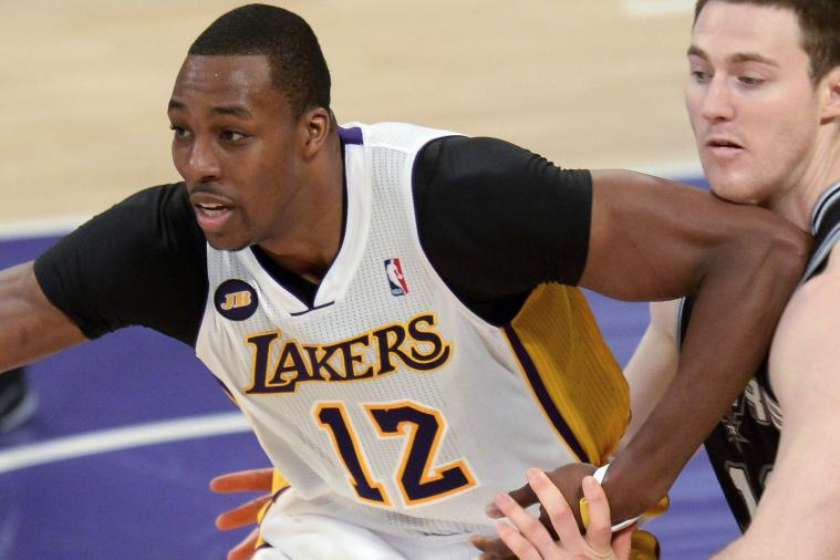 Should the 76ers Sign Dwight Howard?