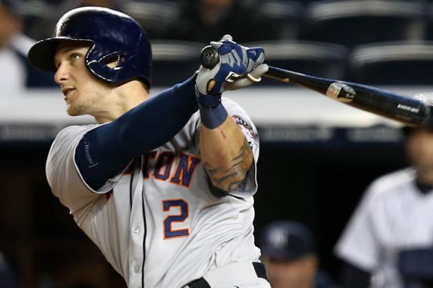ESPN Gamecast: Astros vs. Yankees
