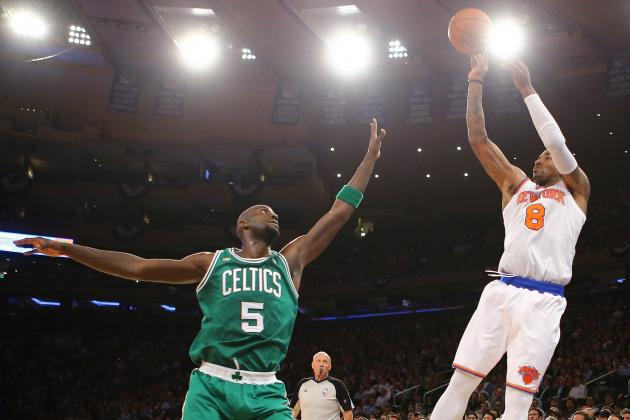 Boston Celtics vs. NY Knicks: Game 5 Preview, Schedule and Predictions