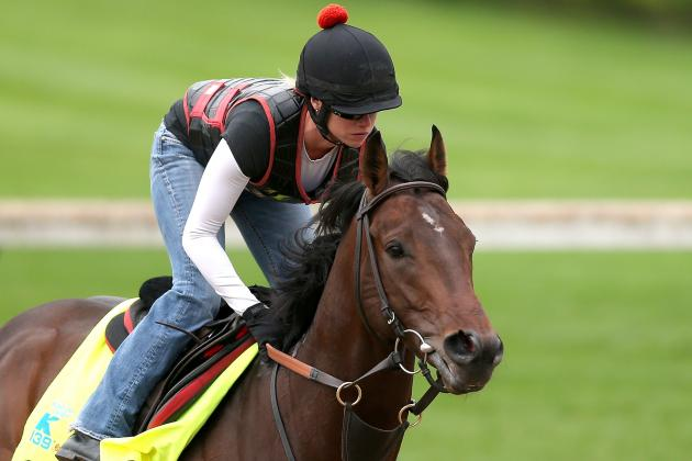 2013 Kentucky Derby Odds: Horses Most Likely to Win, Place or Show