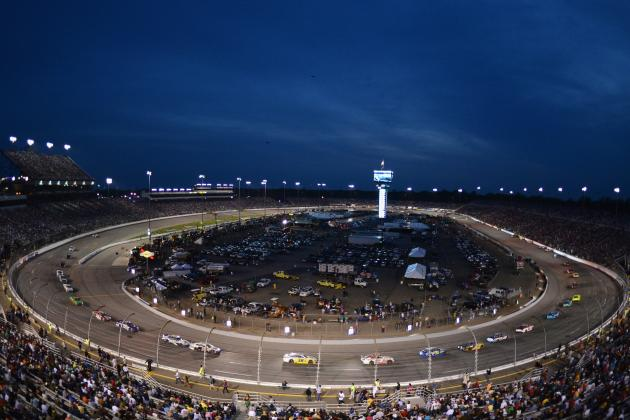 Why NASCAR Should Add Short-Track Racing in the Sprint Cup Series