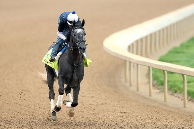 Kentucky Derby 2013 Horses: Frac Daddy and More Long Shots Worth Betting
