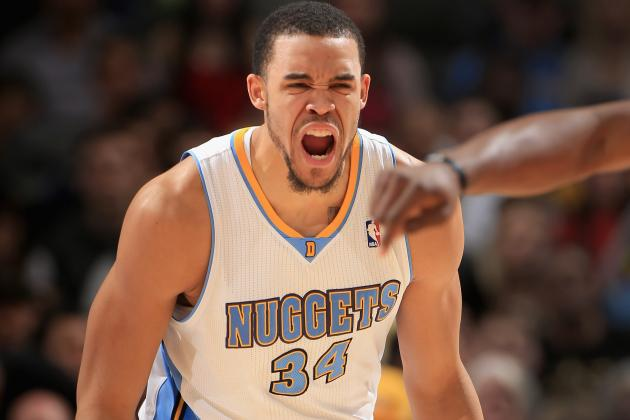 JaVale McGee Starting for Game 5