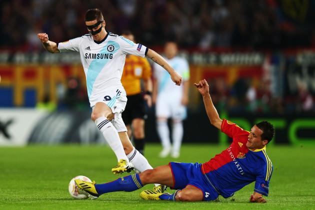 Chelsea vs. FC Basel 1893: Europa League Odds, Preview and Prediction