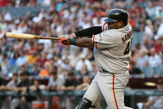 Pregame Notes: The Latest on Pablo Sandoval's Elbow