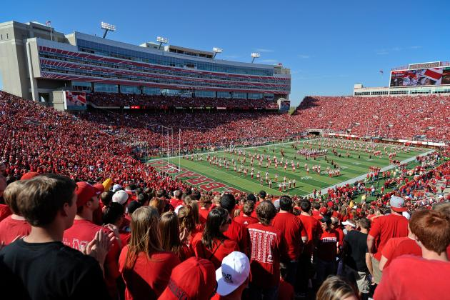 Nebraska Football: Cornhusker Freshmen Most Likely to Play in 2013