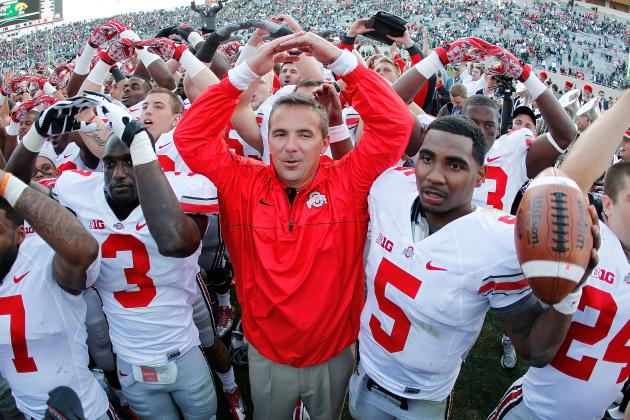 Why Urban Meyer Was the Best College Football Hire of the Last Five Years