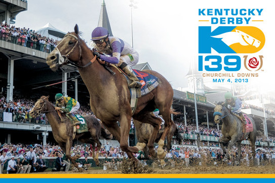 Kentucky Derby Post Time: Complete Schedule at Churchill Downs