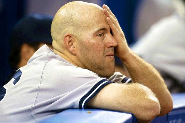Report: Kevin Youkilis to Disabled List and Corban Joseph Up from the Minors