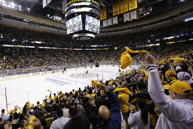 Has the NHL Officially Won Back Its Fans After the Lockout?