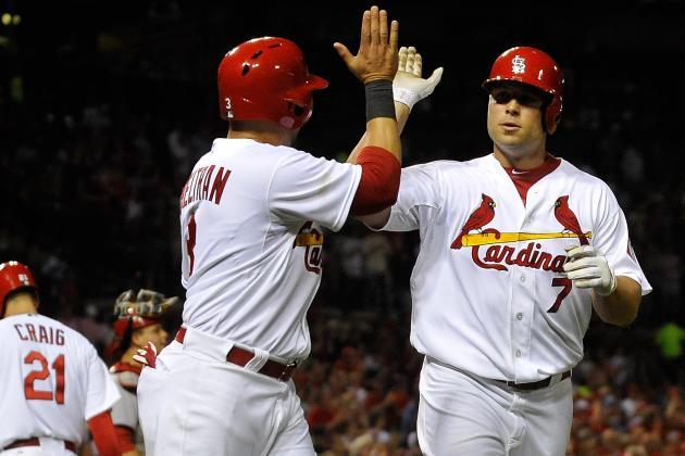 Cardinals 2, Reds 1