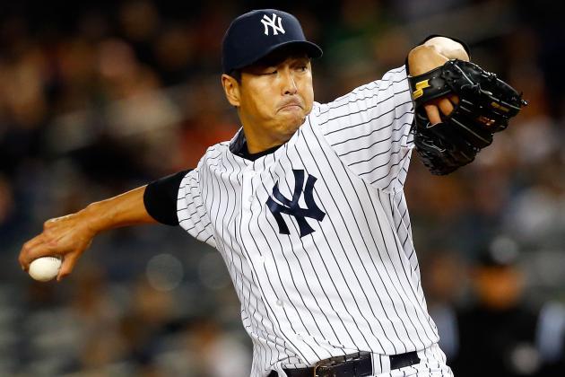 Yankees 7, Astros 4