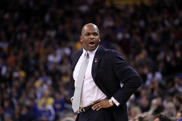 Coach Nate McMillan Is the Perfect Fit to Rebuild Detroit Pistons