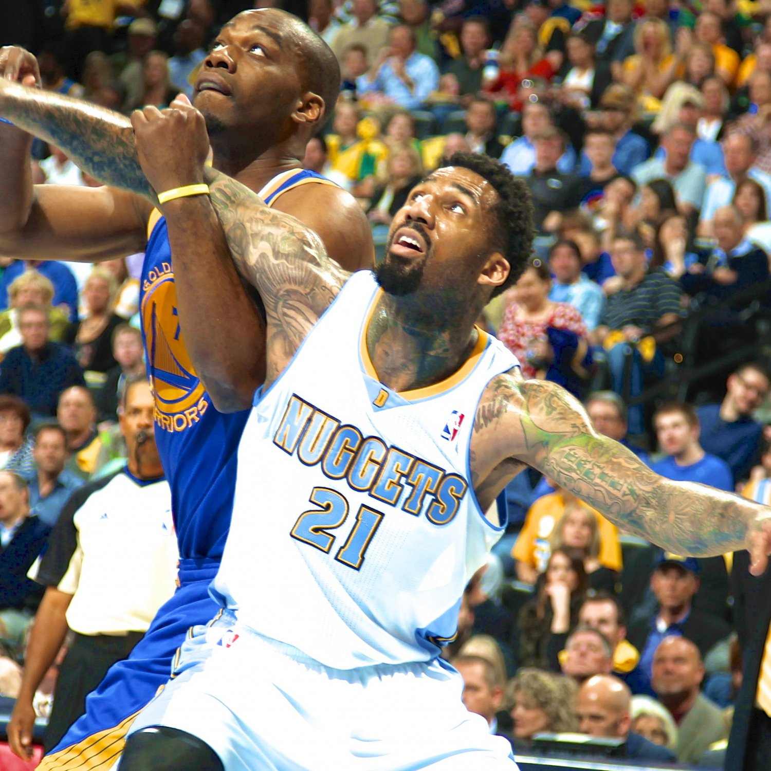 Warriors Vs Nuggets Game 5: Live Score, Highlights And