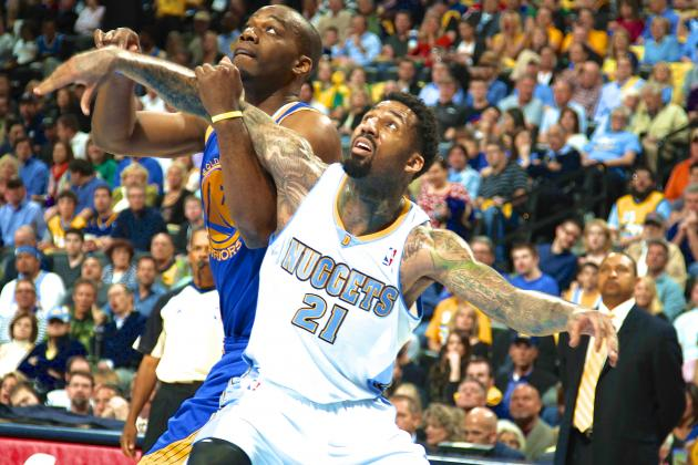 Warriors vs Nuggets Game 5: Live Score, Highlights and Analysis