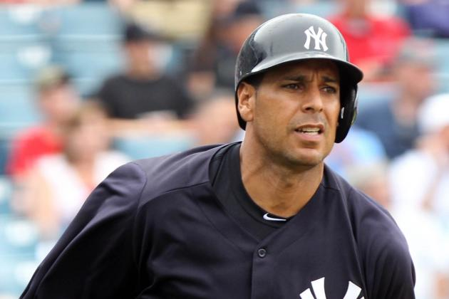 D-Backs Sign Rivera to Minor League Deal