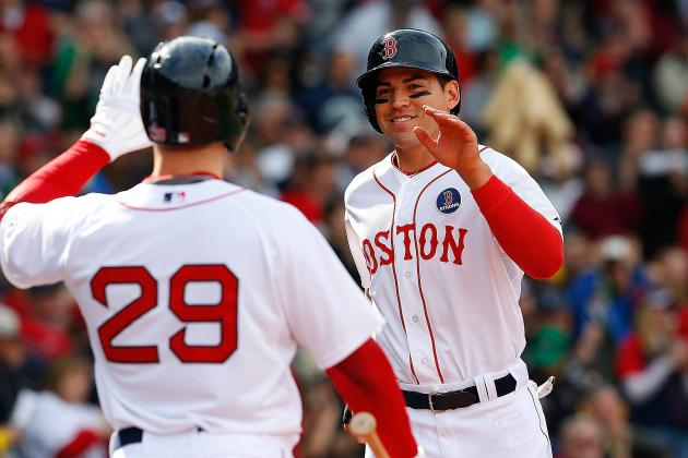 Boston Red Sox: Boston Players That Deserve Your All-Star Game Vote