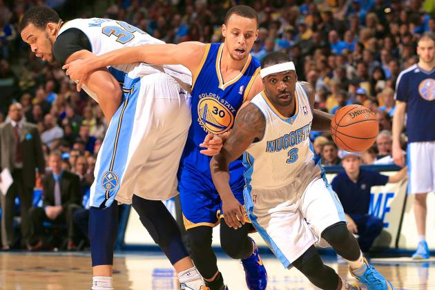 Golden State Warriors vs. Denver Nuggets: Game 5 Score, Highlights and Analysis