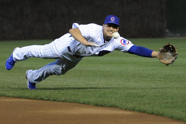 Jackson Gives Up 8 as Cubs Drop 13-7 Decision