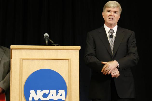 NCAA Must Alter Scholarship Policies by Eliminating Verbal Offers