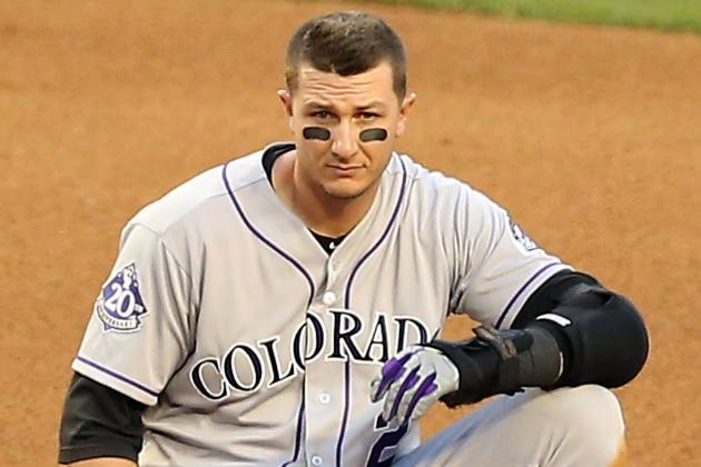 The Fragility of the Rockies and Troy Tulowitzki