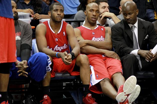 Why No One's Giving L.A. Clippers' Title Hopes a Chance