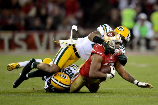 Packers Need Improvement at Safety to Contend for Super Bowl