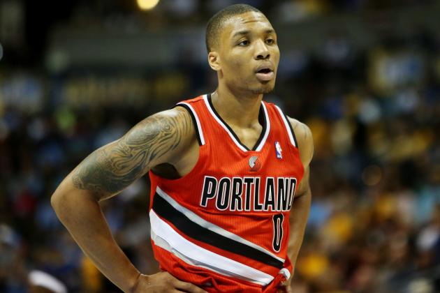 How Far Away Are Portland Trail Blazers from Being Playoff Regulars Again?