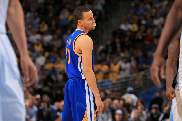 NBA Playoffs 2013: Players Under the Most Pressure to Close out Their Series