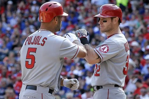 Who Has More Pressure to Perform, Albert Pujols or Josh Hamilton?