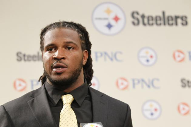 Why Pittsburgh Steelers LB Jarvis Jones Will Prove Experts Wrong