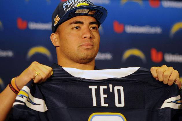 Te'o Was 'naive' and 'unlucky'