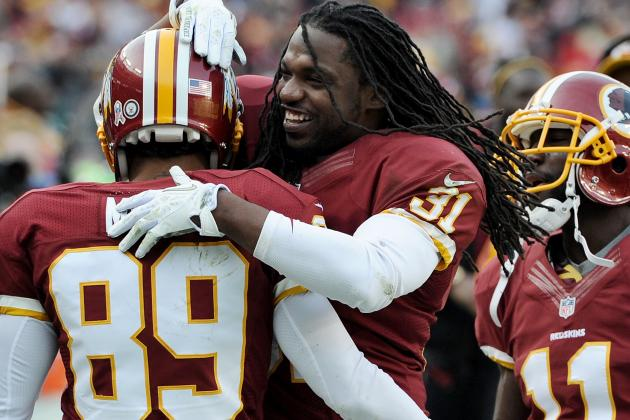 Brandon Meriweather Expects to Be Ready for Camp