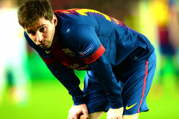 Lionel Messi Needs Magical Match for Barcelona to Make UCL Comeback vs. Bayern