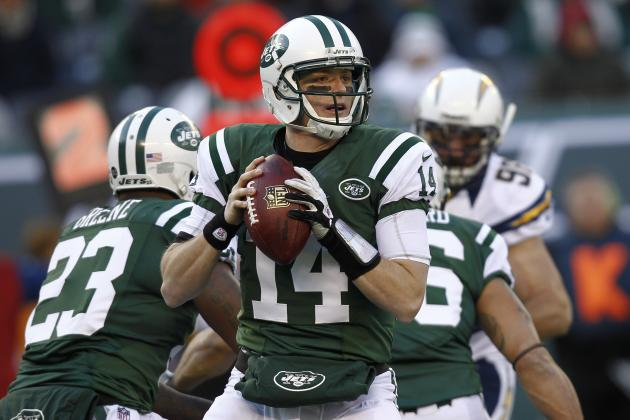 Greg McElroy in the Mix for NY Jets Starting QB Job?