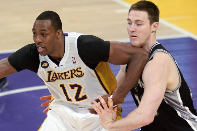 "Dwight Howard Plans to ""Clear My Head"" Before Deciding Future"